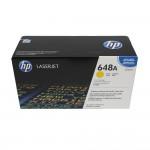 HP CE262A (HP 648A)