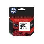 HP F6V25AE (HP 652 Black)