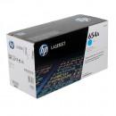 HP CF331A (HP 654A) оригинальный лазерный картридж 15000 страниц, голубой