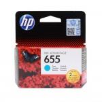 HP CZ110AE (HP 655 Cyan)