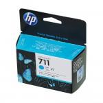 HP CZ134A (HP 711 Cyan)