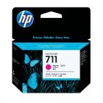 Скупка картриджа HP CZ135A (HP 711 Magenta)