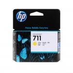 Скупка картриджа HP CZ132A (HP 711 Yellow)