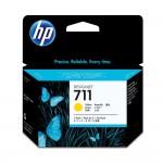 HP CZ136A (HP 711 Yellow)