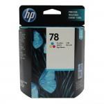 HP C6578AE (HP 78AE Color)
