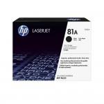 Скупка картриджа HP CF281A (HP 81A)