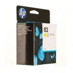 HP C4913AE (HP 82 Yellow)