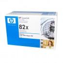 HP C4182X (HP 82X) оригинальный лазерный картридж 20000 страниц, чёрный