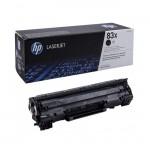 Скупка картриджа HP CF283X (HP 83X)