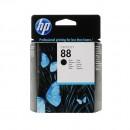 HP C9385AE (HP 88 Black) оригинальный струйный картридж 850 страниц, чёрный