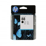 HP C9385AE (HP 88 Black)