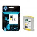 Скупка оригинальных картриджей HP C9388AE (HP 88 Yellow)
