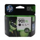 HP CC654AE (HP 901XL Black) оригинальный струйный картридж 700 страниц, чёрный
