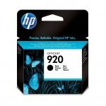 Скупка картриджа HP CD971AE (HP 920 Black)