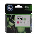 HP CD973AE (HP 920XL Magenta) оригинальный струйный картридж 700 страниц, пурпурный