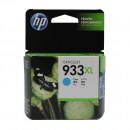 HP CN054AE (HP 933XL Cyan) оригинальный струйный картридж 825 страниц, голубой