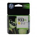 HP CN056AE (HP 933XL Yellow) оригинальный струйный картридж 825 страниц, жёлтый