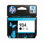 HP C2P19AE (HP 934 Black)