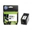 HP C2P23AE (HP 934XL Black) оригинальный струйный картридж 1000 страниц, чёрный