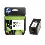 HP C2P23AE (HP 934XL Black)