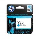 HP C2P20AE (HP 935 Cyan) оригинальный струйный картридж 400 страниц, голубой