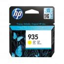HP C2P22AE (HP 935 Yellow) оригинальный струйный картридж 400 страниц, жёлтый