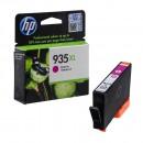 HP C2P26AE (HP 935XL Yellow) оригинальный струйный картридж 825 страниц, жёлтый