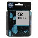 HP C4902AE (HP 940 Black) оригинальный струйный картридж 1000 страниц, чёрный