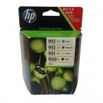 Скупка картриджа HP C2P43AE (HP 950XL + 951XL)