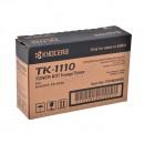 Kyocera TK-1110 оригинальный тонер картридж 2500 страниц, чёрный