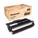 Panasonic KX-FAT403A7 оригинальный тонер картридж 8000 страниц, чёрный
