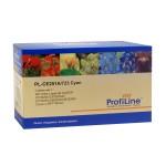 Profiline PL-CE251A / 723 Cyan