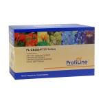 Profiline PL-CE252A / 723 Yellow