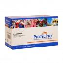 Profiline PL-CE255A / 724 совместимый лазерный картридж 6000 страниц, чёрный