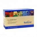 Profiline PL-CE400X совместимый лазерный картридж 11000 страниц, чёрный