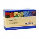 Profiline PL-CE401A совместимый лазерный картридж 6000 страниц, голубой