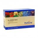 Profiline PL-CE402A совместимый лазерный картридж 6000 страниц, жёлтый