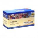 Profiline PL-CE505A / 719 совместимый лазерный картридж 2300 страниц, чёрный