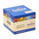 Profiline PL-CLP-C300A совместимый лазерный картридж 1000 страниц, голубой