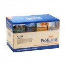 Profiline PL-E16 совместимый лазерный картридж 2000 страниц, чёрный