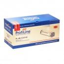 Profiline PL-MLT-D111S совместимый лазерный картридж 3000 страниц, чёрный