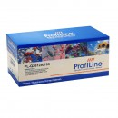 Profiline PL-Q2612A / 703 совместимый лазерный картридж 2000 страниц, чёрный