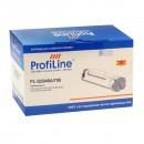 Profiline PL-Q5949A / 708 совместимый лазерный картридж 2500 страниц, чёрный