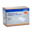 Profiline PL-Q6511X / 710 совместимый лазерный картридж 12000 страниц, чёрный