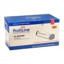 Profiline PL-Q7516A совместимый лазерный картридж 12000 страниц, чёрный