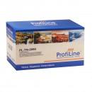 Profiline PL-TN-2090 совместимый тонер картридж 1000 страниц, чёрный
