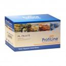 Profiline PL-TN-2175 совместимый тонер картридж 2500 страниц, чёрный