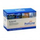 Profiline PL-TN-2275 совместимый тонер картридж 2600 страниц, чёрный
