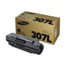 Samsung MLT-D307L оригинальный лазерный картридж 15000 страниц, чёрный
