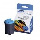 Samsung CLP-C300A оригинальный лазерный картридж 1000 страниц, голубой